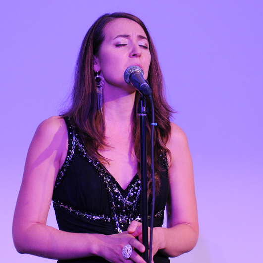 Sängerin Events Hochzeiten