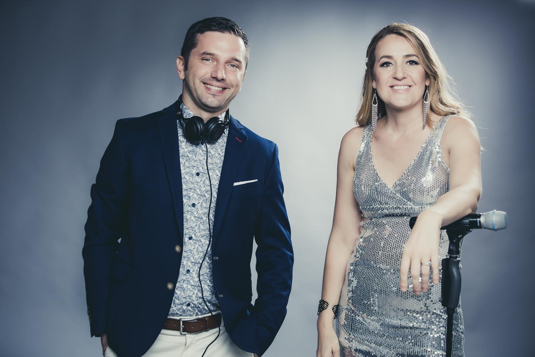 Sängerin mit DJ für Ihren Event oder Ihre Hochzeit